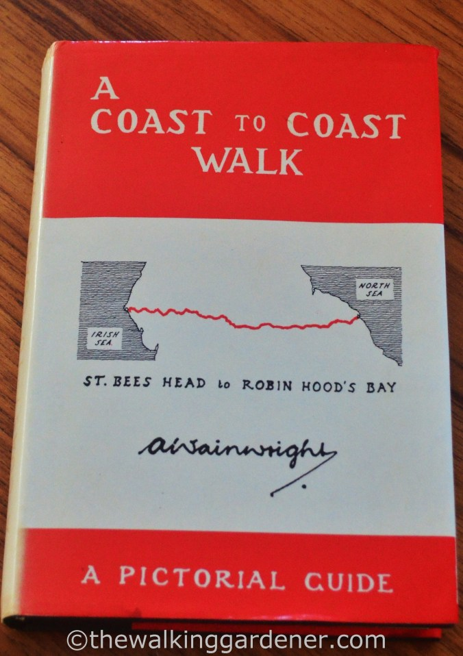 A Wainwright A Coast to Caost Walk
