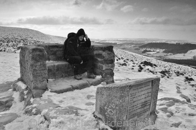 Alec Falconer memorial (2)