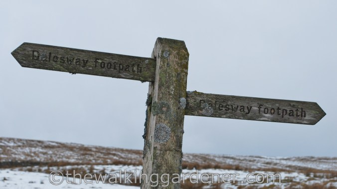 The Dales Way (2)
