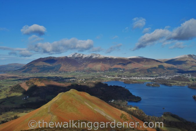 Keswick and Derwent Water (2)