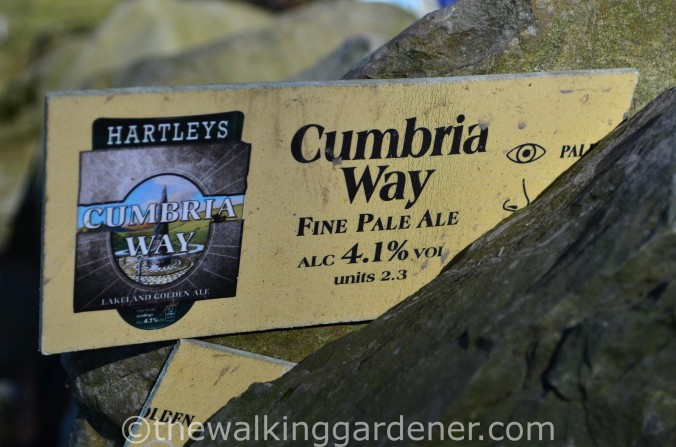 Cumbria Way Ale