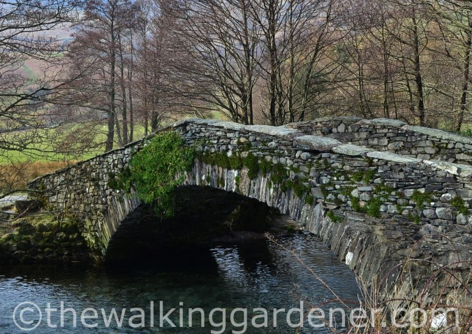 New Bridge Rosthwaite