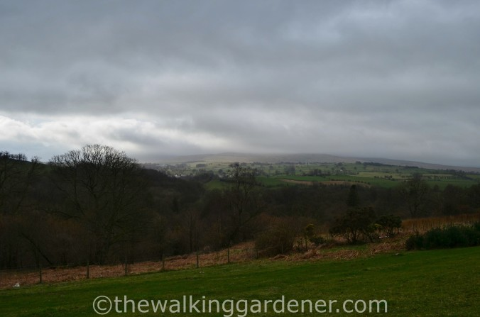 Cumbria Way Caldbeck to Carlisle (2)