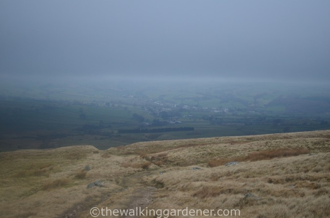 Cumbria Way Keswick to Caldbeck (2)