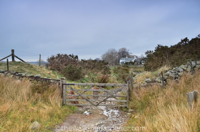 Cumbria Way Keswick to Caldbeck (4)