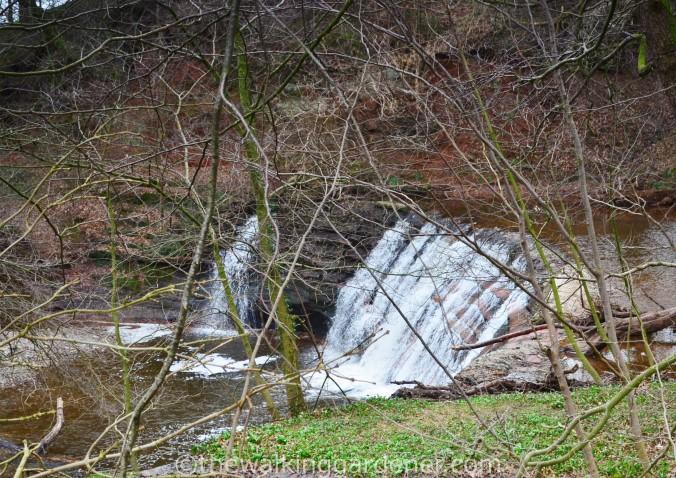 Hadrian Walls Path Carlisle to Gilsland (8)