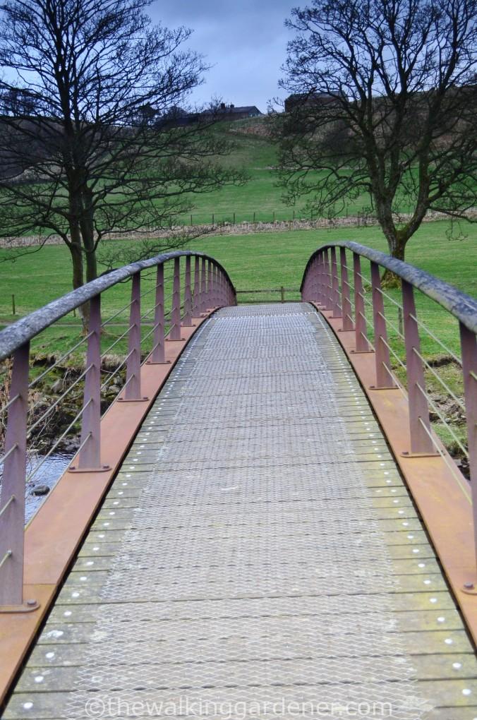 River Irthing Bridge (1)