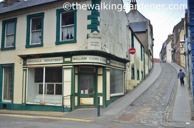 Berwick upon Tweed (5)