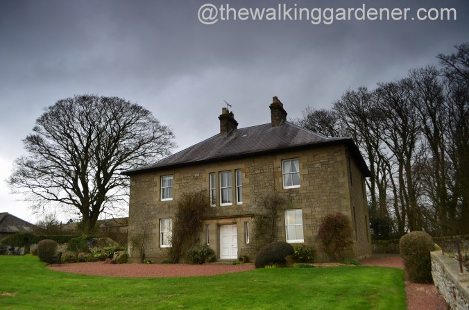 Cornhills Farmhouse, Kirkwhelpington
