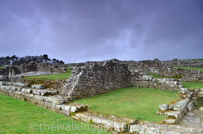 Housesteads Hadrian's Wall (2)