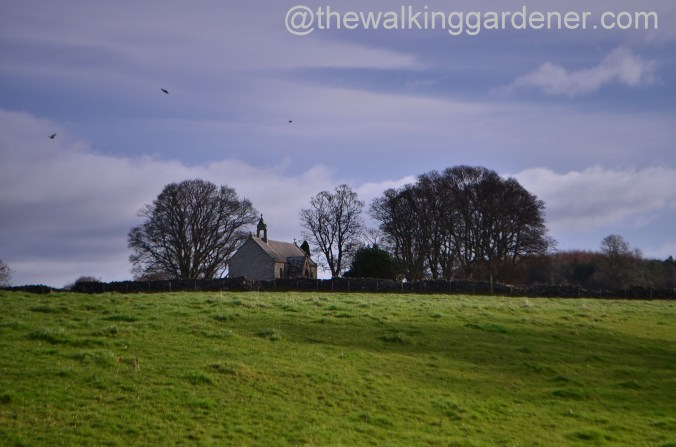 St Oswalds Church, Heavenfield