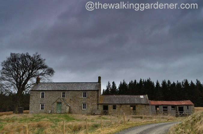 Redpath Farmhouse