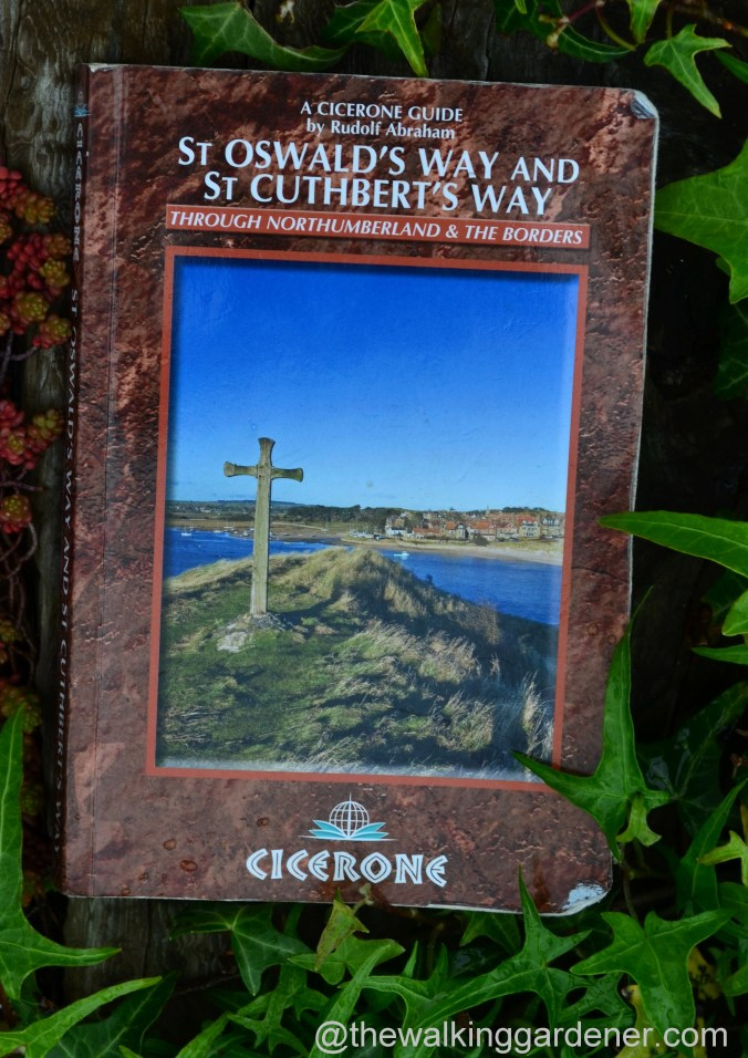 St Oswald's Way Cicerone Guide
