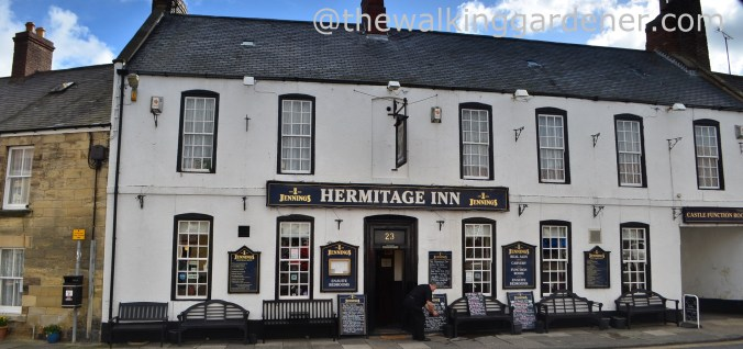 Hermitage Inn Warkworth