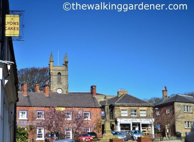 Belford, Northumberland