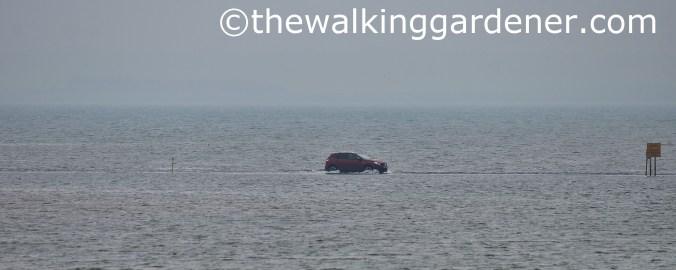 Lindisfarne crossing (2)