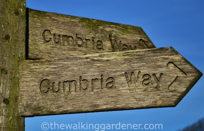 Cumbria Way Sign (1)