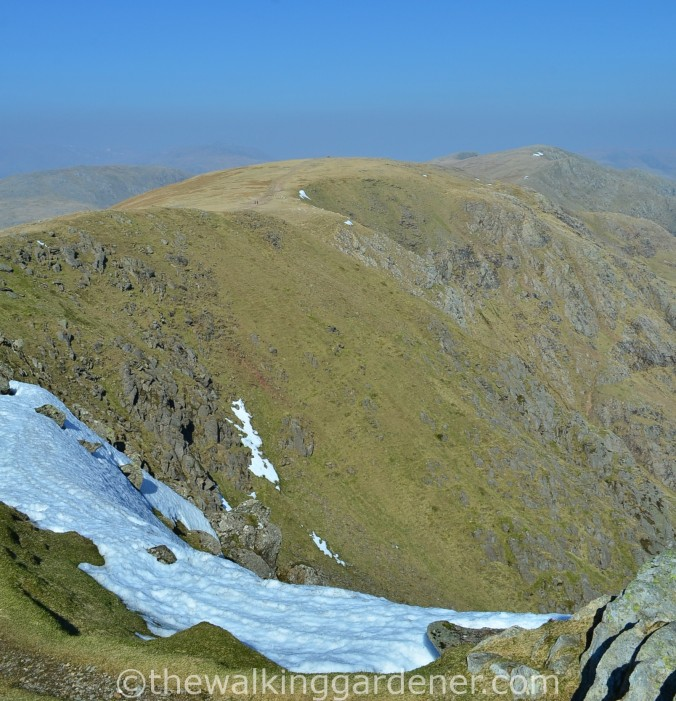 Old Man of Coniston to Swirl How