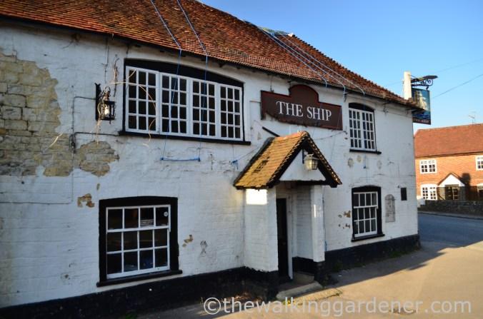 The Ship Inn, South Harting