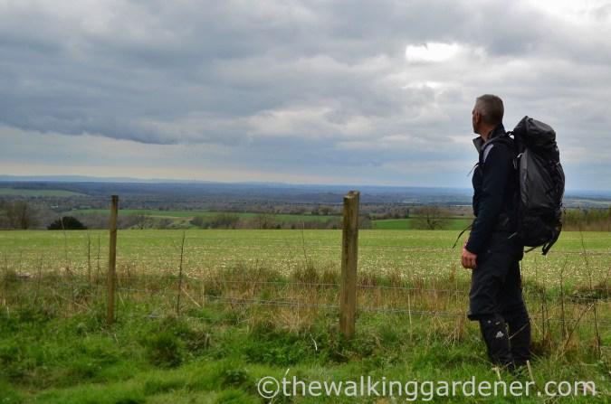 Walking Gardener