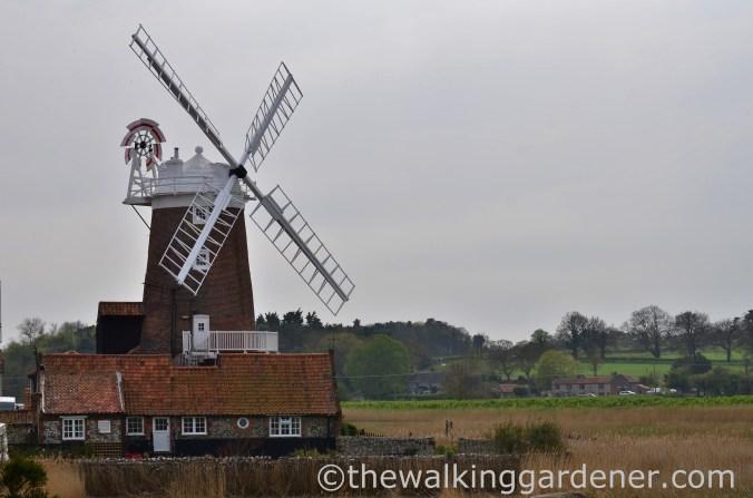 Cley Windmill (1)