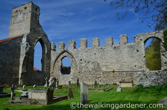 Weybourne Priory (1)