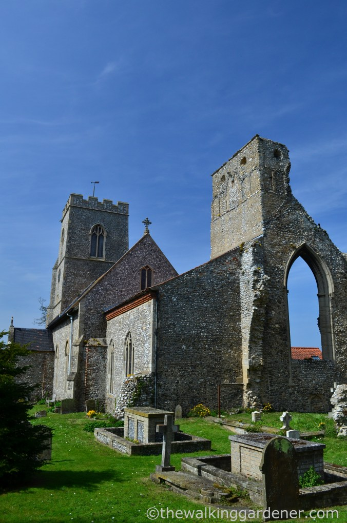 Weybourne Priory (2)