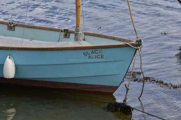 Boat Slack Alice