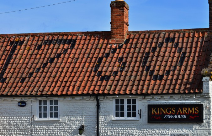 King's Arms, Blakeney