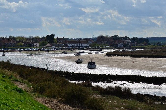 Norfolk Coast Path (15)