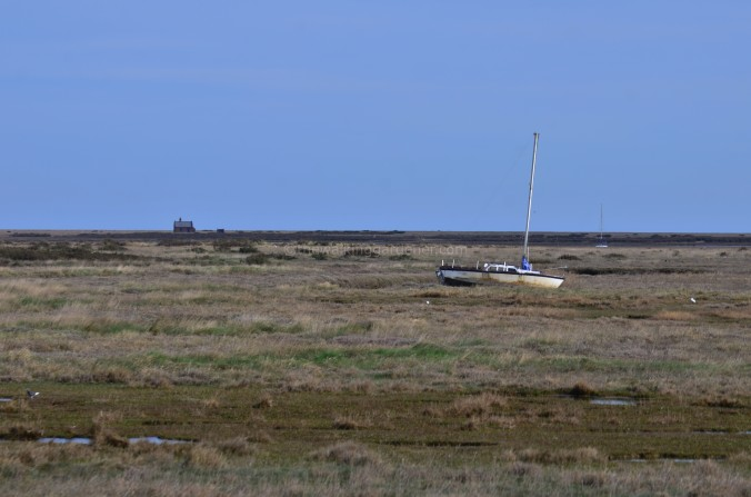 Norfolk Coast Path (2)