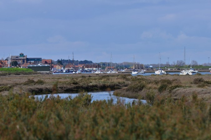 Wells Next To Sea