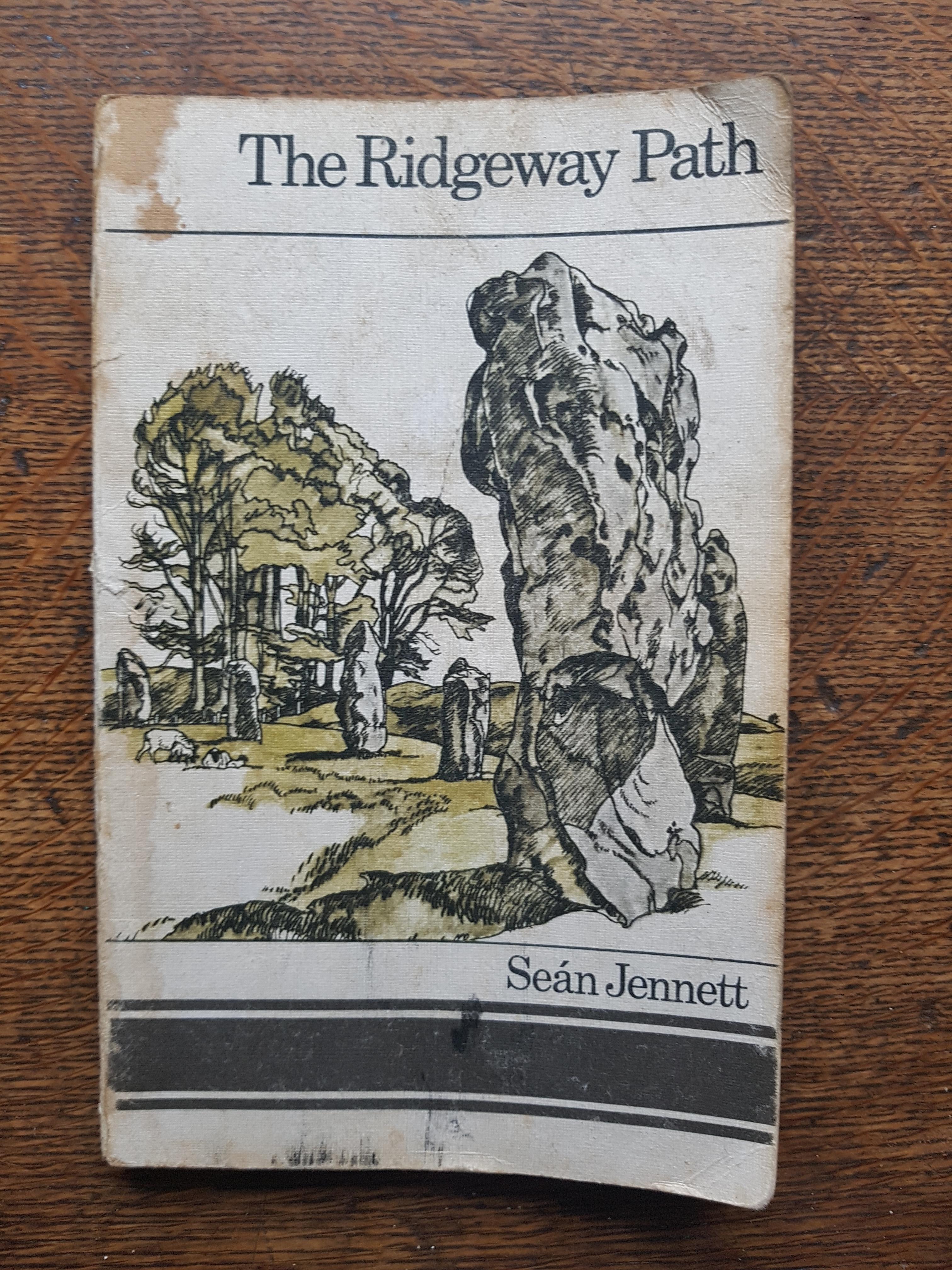 The Ridgeway Path Sean Jennett (1)