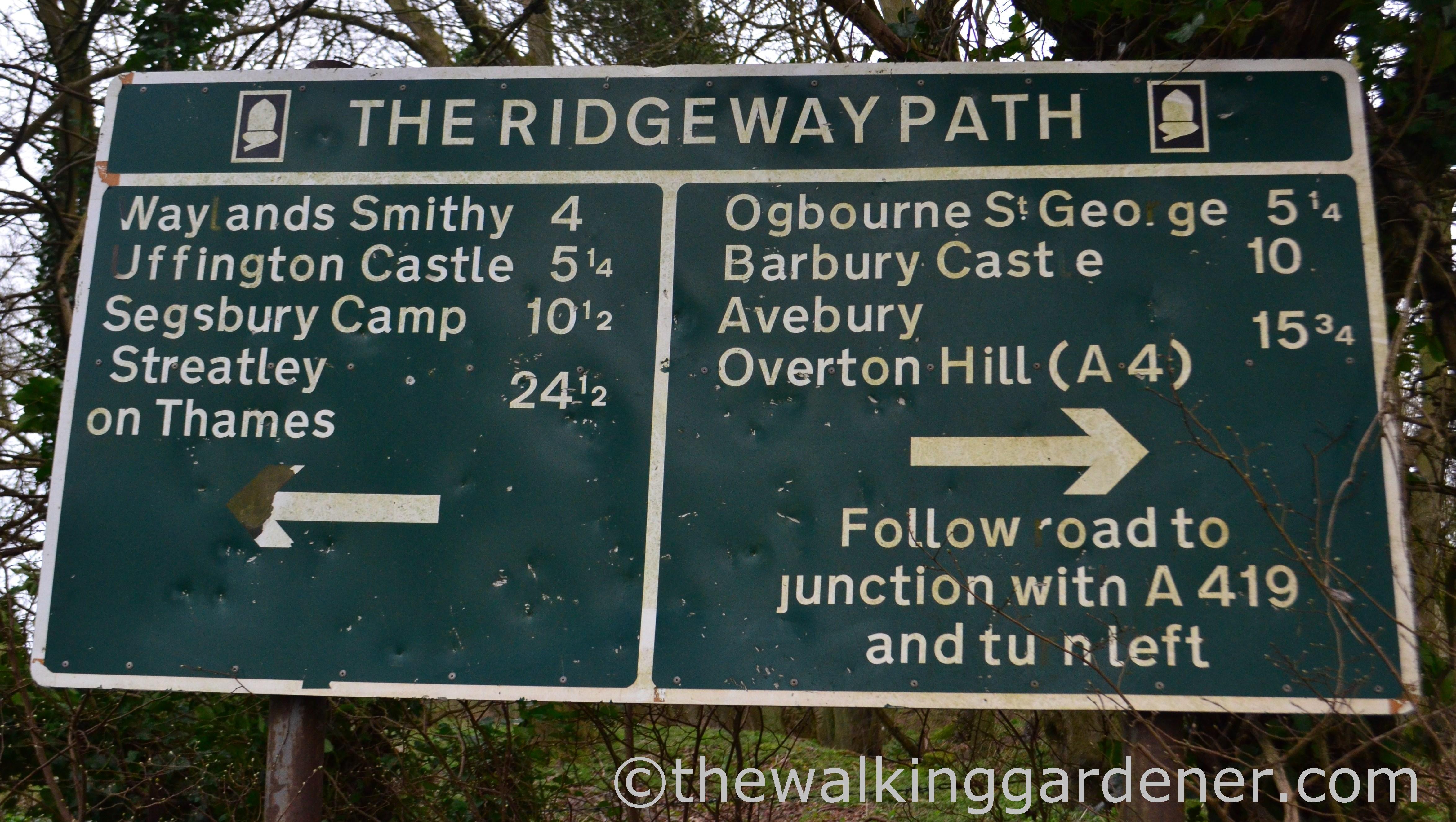 The Ridgeway Day 2 (2)